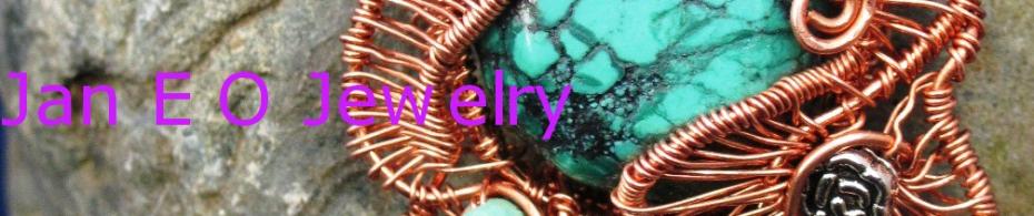 Jan E O Jewelry Banner